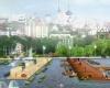 Реконструкция Воронежского водохранилища будет проведена по проекту краковских архитекторов
