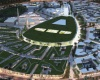 Новая архитектурная концепция  города Унаизах