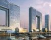 Оконные структуры для набережной Гуанчжоу