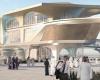 UNStudio подготовит  проект  4 линий метро и 100 станций для Катара
