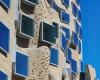 Фрэнк  Гери завершил строительство корпуса  для университета технологии в  Сиднее