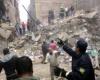 Жертвами обрушения жилого дома в Каире стали 20 человек