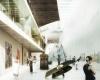 Смитсоновский институт подвергнется реконструкции по проекту BIG