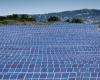 Франция начинает строительство крупнейшей солнечной электростанции в Европе