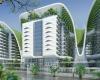 Экологический комплекс для Каира