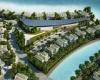 """150 """"зеленых"""" вилл могут построить на Соколином острове в ОАЭ"""