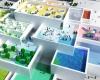 LEGO ведет строительство главного офисного центра  в Дании