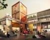 В Дубае строится вторая очередь потрясающей набережной Dubai Design District