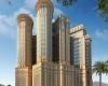 В Мекке построят крупнейший в мире отель