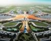 Заха Хадид представила план крупнейшего в мире терминала в Пекине