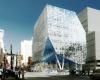 Новый проект расширения библиотеки университета Торонто
