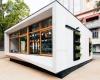 Мобильный энергоэффективный дом  от компании ArchiBlox