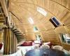 Энергоэффективные купольные дома от Тимоти Олтона