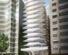 Жилой комплекс Захи Хадид в Бразилии
