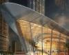 Новый оперный театр в Дубае