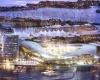 Дэвид Бекхэм построит  в Майами футбольный стадион