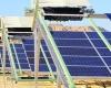 В Израиле установили первые в мире самоочищающиеся солнечные панели