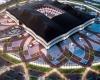Новый стадион для ЧМ-2022 по футболу