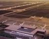 Аэропорт Форт Мак-Мюррей открывает новый терминал