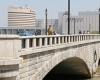 Реконструкция моста Tennison Road в Лондоне