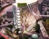 Новый медицинский исследовательский центр в Дубаях