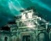 Древний затопленный город становится главной туристической достопримечательностью