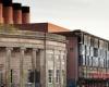 Обновление здания театра Эвримен  в  Ливерпуле