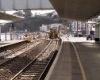 Железнодорожные линии в Великобритании открываются после ремонта