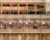Новое здание для вручения Нобелевской премии в Стокгольме от компании David Chipperfield Architects