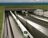 Строительство крупнейшего в мире подводного тоннеля между Данией и Германией