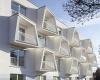 «Доступное жилье» в Словакии от Nice Architects