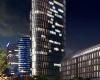 Братислава возобновит строительство многофункционального комплекса