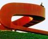 Арт-объект для пригорода Роттердама