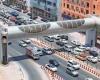 Дубай планирует построить 19 пешеходных мостов к 2015 году