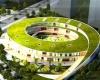 UDG  начинает строительство  детского сада в городе Уси