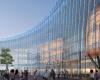 Строительство Международной  бизнес-школы  в Сучжоу
