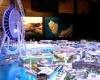 Генеральный план развития Bluewaters в Дубаях на $ 1,6 млрд. может быть изменен