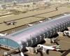 Готовится к запуску крупное обновление взлетно-посадочной полосы на Dubai International