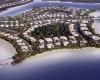 Новый курортный комплекс в ОАЭ