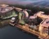 Bloom Properties начинает строительство комплекса на набережной Абу-Даби