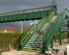 В Великобритании построят более 200 пешеходных мостов