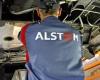 Компании Alstom заключила контракт на 4 миллиарда евро