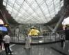 Аэропорт Катара за $ 15 млрд. встречает первых пассажиров
