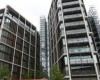 В Лондоне продана квартира за 235 миллионов долларов