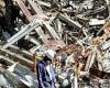 В Мумбаи рухнул семиэтажный  дом: погибло  шесть человек