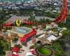 Ferrari объявила о строительстве первого европейского тематического парка в Испании