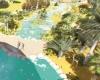 В Дубаях построят грандиозный сафари-парк