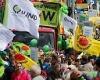 Энергетическая революция в Германии под угрозой
