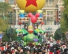 Шанхайский Дисней-ленд получит дополнительные 800 миллионов долларов США