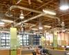 Новое офисное здание DPR Construction в Сан-Франциско